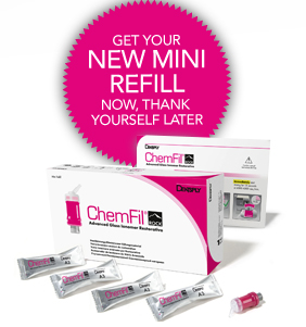 Get Your New Mini Refill